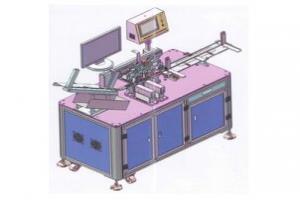 管对管CCD检测包装机